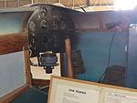 RAAF A13-1 Link Trainer on display at the Caboolture Warplane Museum.jpg