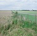 RAF Marham boundary fence - geograph.org.uk - 961520.jpg