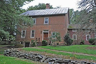 Rockland Farm (Westminster, Maryland) United States historic place