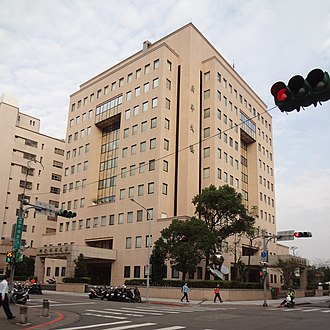 Ministry of the Interior (Taiwan) - National Immigration Agency