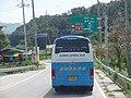 ROK National Route 42 Hakgok Tway Intersection 1km Ahead(Westward Dir).jpg