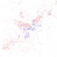 Little Rock Arkansas Wikipedia - Little rock usa map