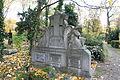 Rachfall family - Alter Domfriedhof der St.-Hedwigsgemeinde, Berlin - DSC09874.JPG