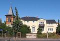 Villa d'Orville by Löwenclau