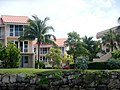 Radisson Our Lucaya Beach ^ Golf Resort Grand Bahama Island - panoramio.jpg