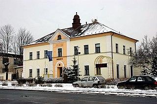 Radvanice (Ostrava)