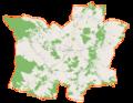 Radomyśl Wielki (gmina) location map.png