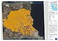 Rafina - Neos Vountzas - Mati fire delianation map EMSR300.jpg