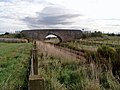 Railway Bridge near Meikle Kildrummie - geograph.org.uk - 255095.jpg