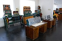 Railway Museum of Slovenian railways, 2007 (08).JPG