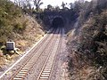 Railway Tunnel, Newnham on Severn - geograph.org.uk - 139095.jpg