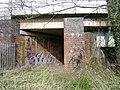 Railway bridge over the River Avon, Warwick - geograph.org.uk - 1205360.jpg