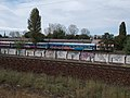 Railway coaches at Rail Vehicle Repair factory, 2016 Dunakeszi.jpg