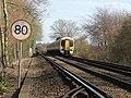 Railway east of East Malling - geograph.org.uk - 1222277.jpg