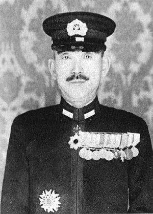 Raizō Tanaka