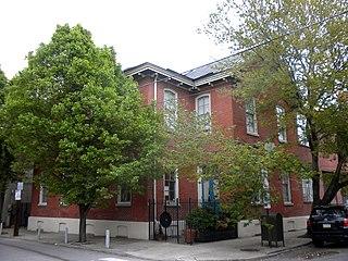 Robert Ralston School