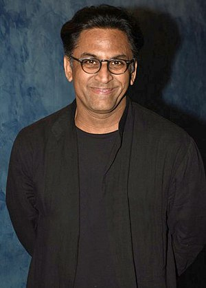Ram Madhvani - Madhvani at the screening of Sonata