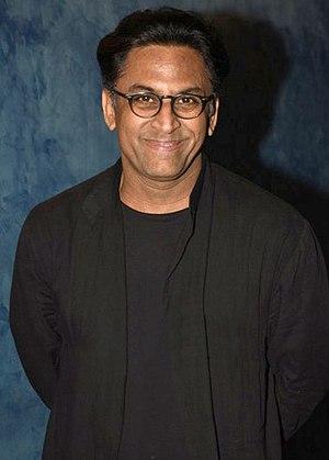 Ram Madhvani - Madhvani at the screening of Sonata