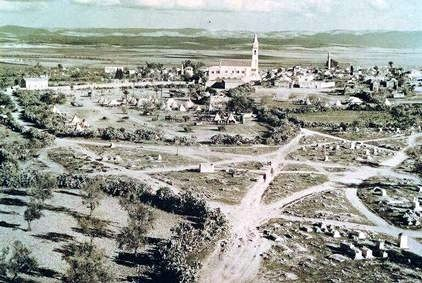 Ramle view 1917