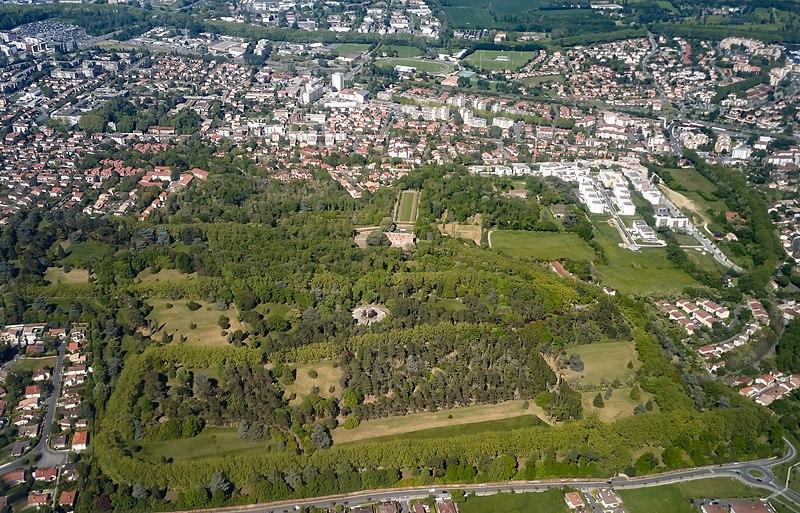 Ramonville Saint-Agne - Commune périurbaine - Toulouse - France - Ville - SchoolMouv - Géographie - CM1