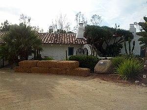 Rancho De Los Kiotes - Rancho De Los Kiotes
