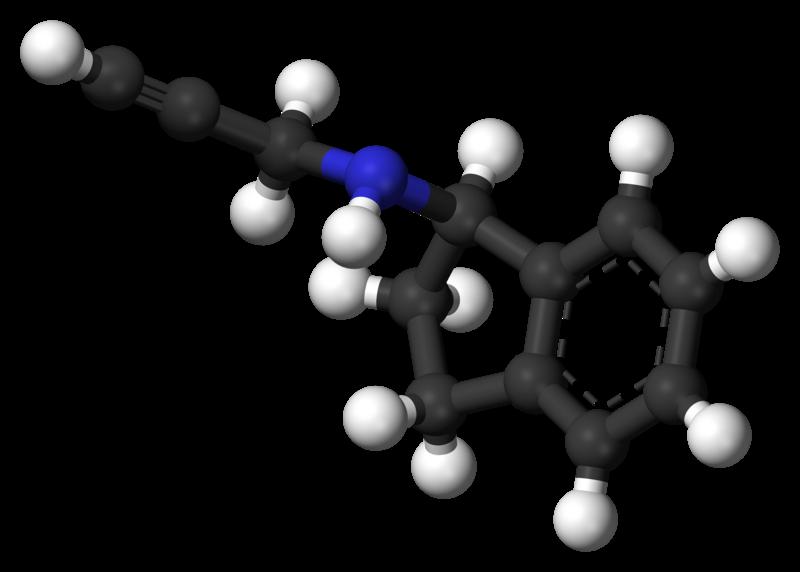 File:Rasagiline-3D-balls-B.png