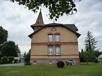 Jockgrim - Jockgrim Town hall