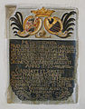 Ravensburg Gesellschaftskapelle Epitaph Holzingen 1720.jpg