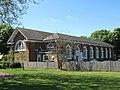 Raymonds Health Club - geograph.org.uk - 1279305.jpg