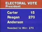 Reagan clinches 1980 victory (electoral) NBC.png