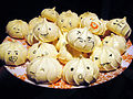 Rebecca's Jack-o'-lantern meringues.jpg