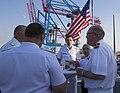 Reception with Ambassador Pyatt Aboard USS ROSS, July 24, 2016 (27966475254).jpg