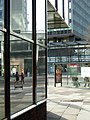 Reflections on Hampstead Road - geograph.org.uk - 660920.jpg