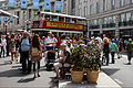 Regent Street Bus Cavalcade (14480110376).jpg