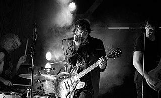 Reignwolf band