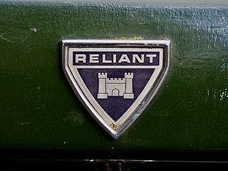 Reliant Motors British car manufacturer in Tamworth, Staffordshire