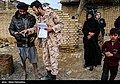 Relief to Flood-affected ranchers by the Barakat Foundation & Basij011.jpg