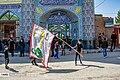 Religious ceremony of Gharghara in Khalkhal 2019-09-03 02.jpg