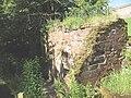 Remains of Hartley signalbox - geograph.org.uk - 1408258.jpg