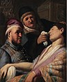 Rembrandt Harmensz. van Rijn - The Smell.jpg