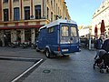 Renault B110 gendarmerie mobile, gilets jaunes 23-02-2019.jpg