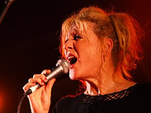 Renée Geyer - Image: Renee Geyer