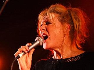 Renée Geyer Musical artist