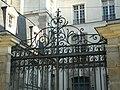 Rennes hôtel de la Villebouquais porche.jpg