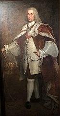 Portrait of Joseph I of Portugal