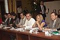 Reunión Ampliada del Cumplimiento de los Compromisos entre Ecuador y Honduras (14861743715).jpg