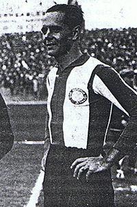 Ricardo Saprissa, una vida de leyenda 2