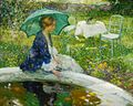 Richard Edward Miller - The Pool.jpg