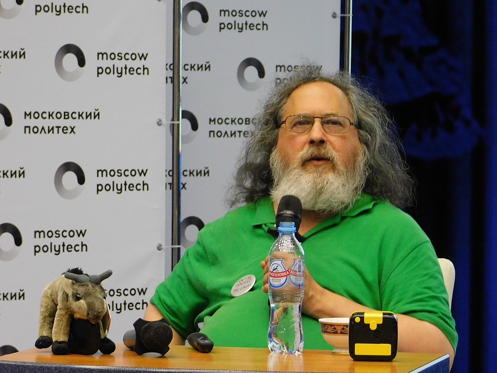 Richard Stallman in Moscow, 2019 061.jpg
