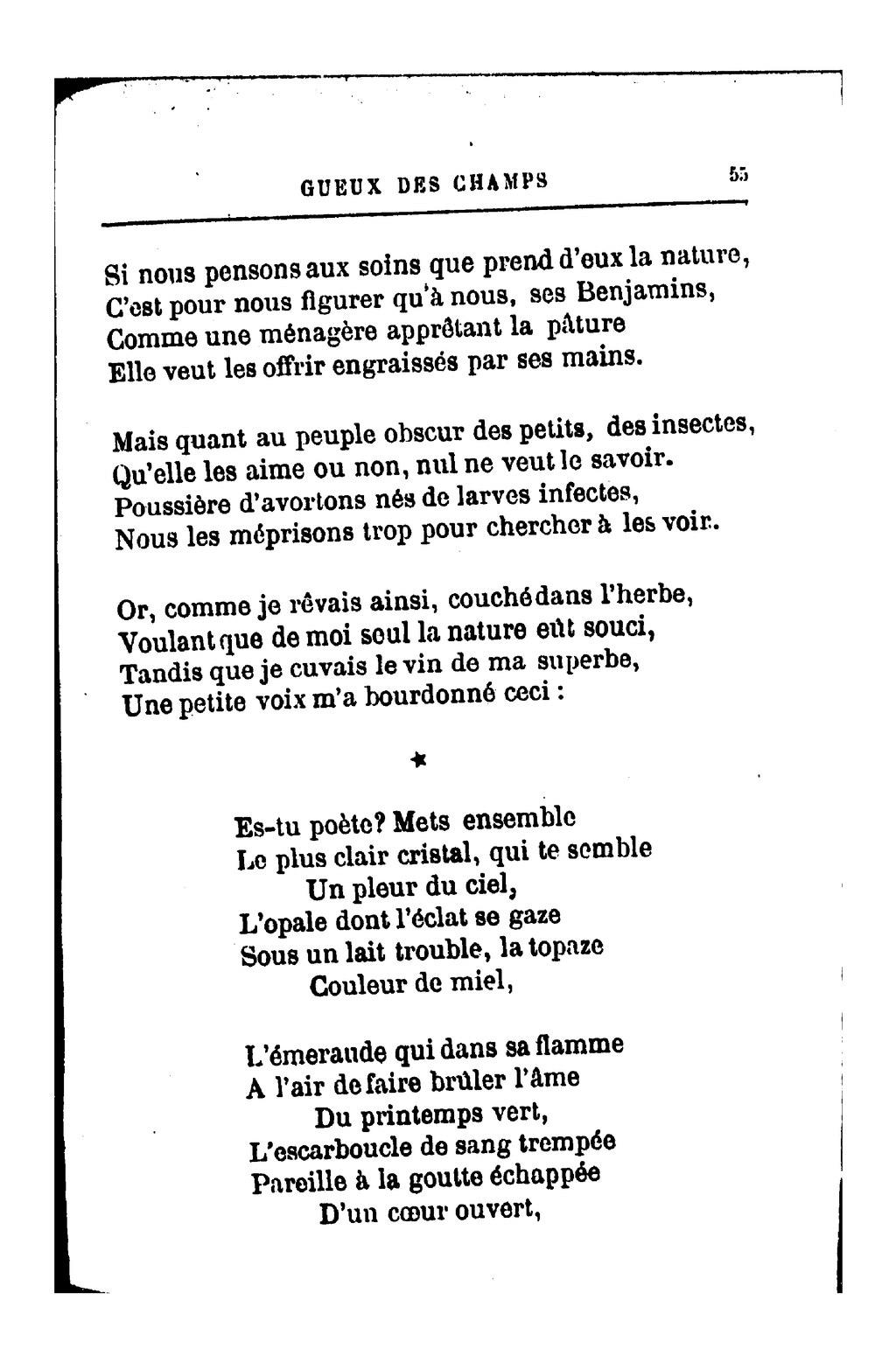 Pagerichepin La Chanson Des Gueux 1881djvu92 Wikisource
